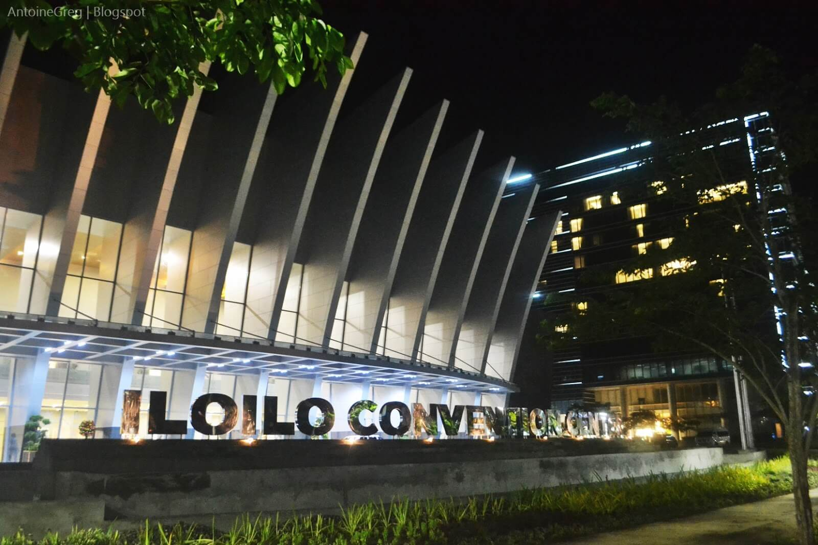 Iloilo Convention Center