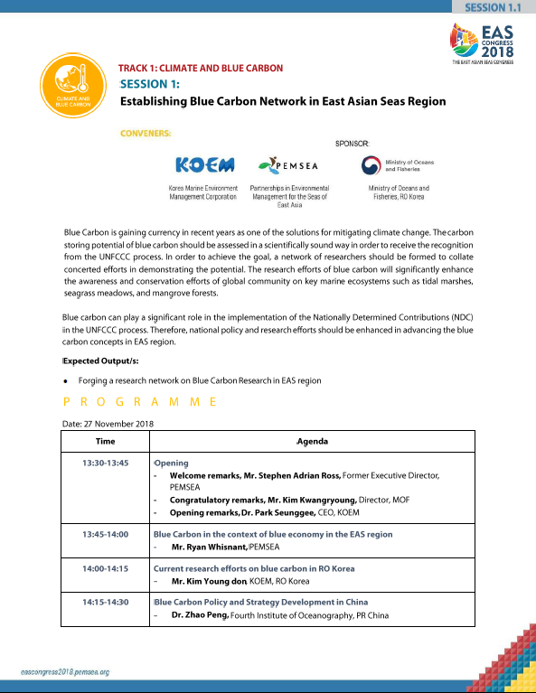 Partnership Hubs – Session Programs