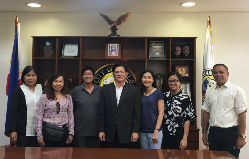 Iloilo City to host the East Asian Seas Congress this November
