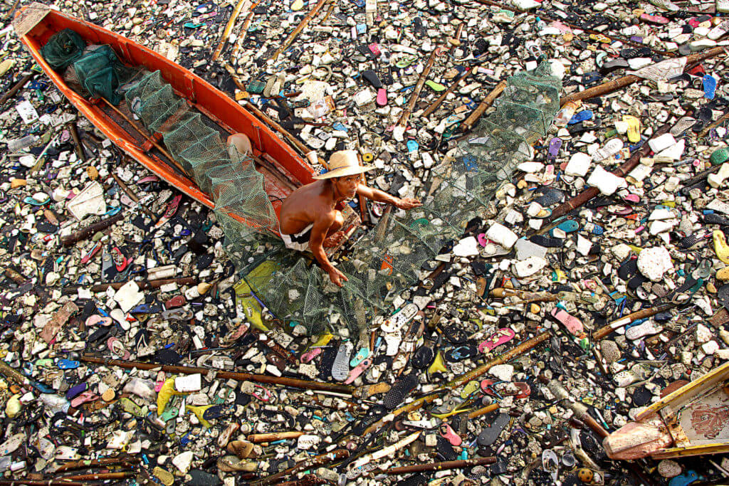 World Oceans Day 2018: Ocean Plastics and Youth Action