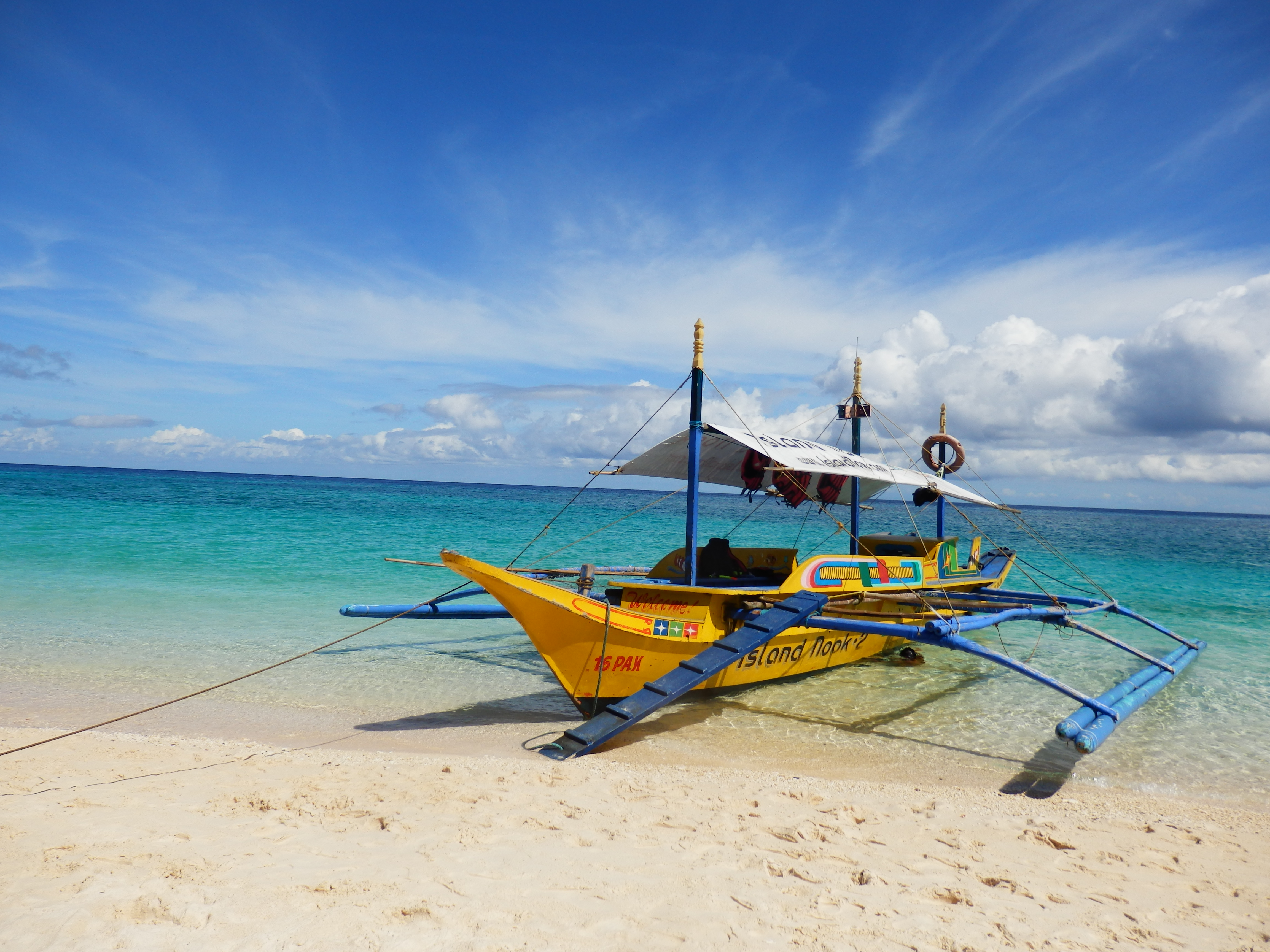 The Philippines Renews Vows to Sustainable Coastal Development