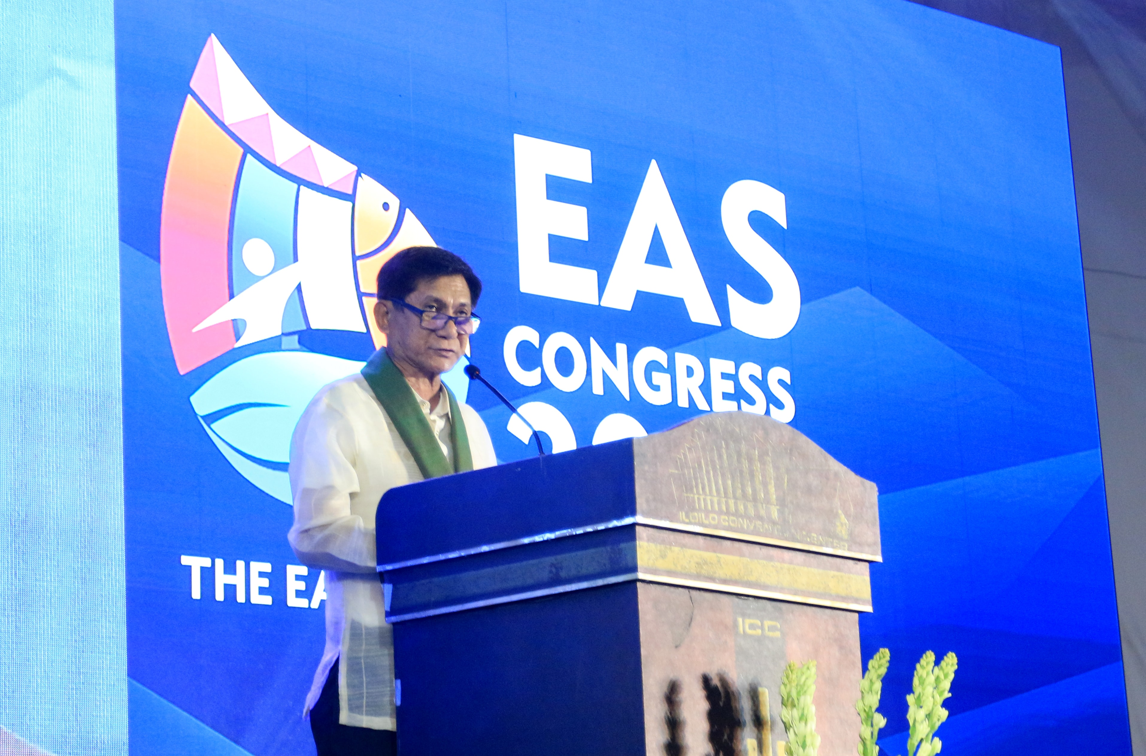2018 East Asian Seas Congress: international conference to discuss sustainable solutions for healthy oceans, people and economies