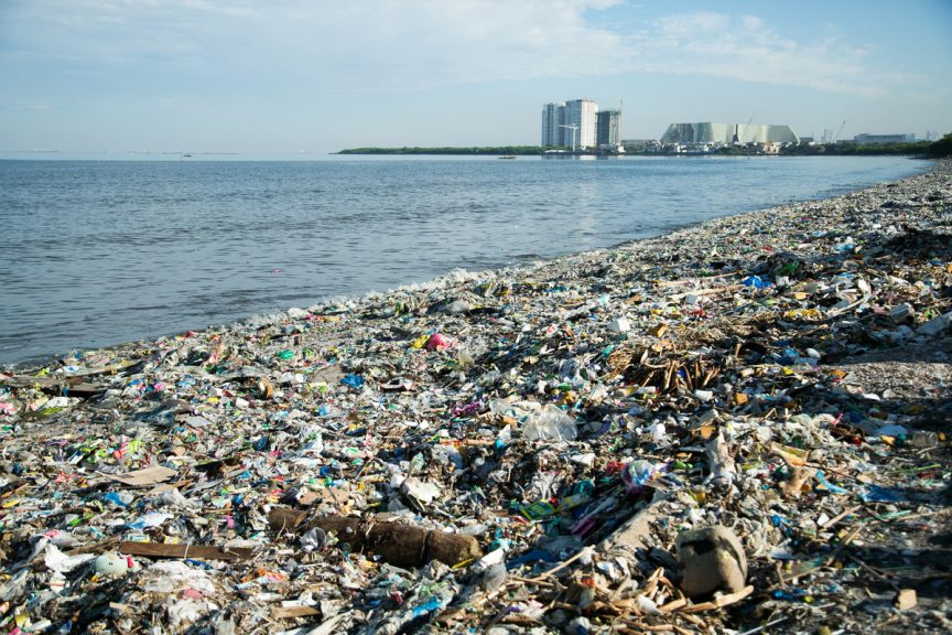 EAS Congress 2018 to explore solutions for marine pollution and clean water