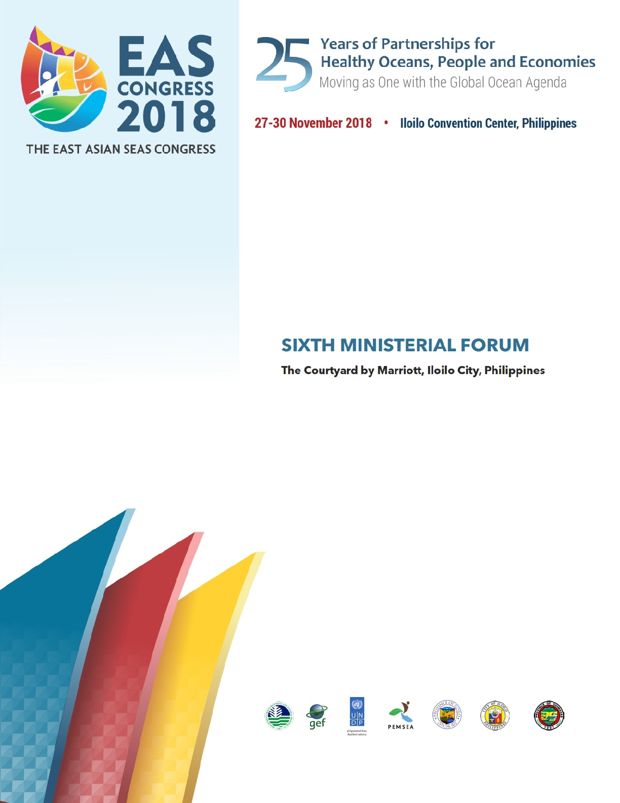 EASC 2018 Proceedings of the Ministerial Forum