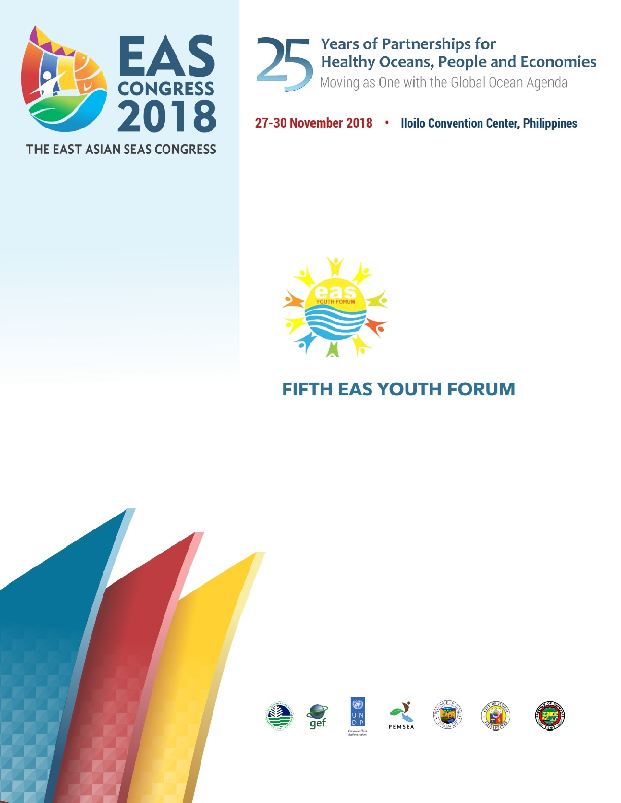 EASC 2018 Proceedings of the Fifth EAS Youth Forum