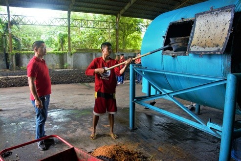 Imus blazing the trail: Eco-friendly solutions to garbage woes