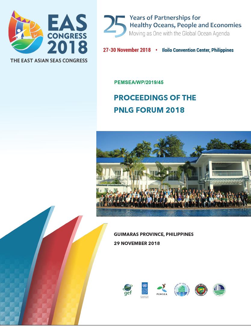 PNLG Forum 2018